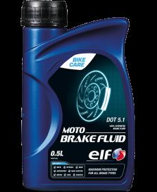 MOTO BRAKE FLUID DOT 5.1