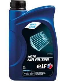 MOTO AIR FILTER OIL