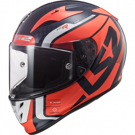 FF323 ARROW C STING BLUE FLUO ORANGE