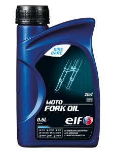 MOTO FORK OIL 20W