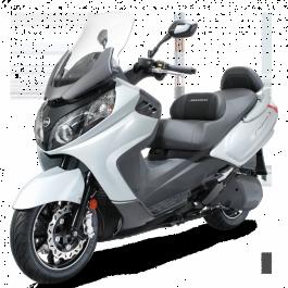 SYM MAXSYM 400cc EFI ABS