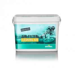 AIR FILTER CLEANING KIT