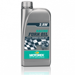 RACING FORK OIL 2,5W