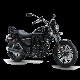 Macbor  Rockster 125cc