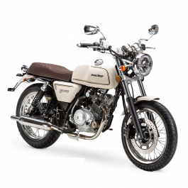 Macbor Lord Martin 125cc