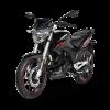Stormer 125cc