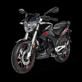 Macbor  Stormer 125cc