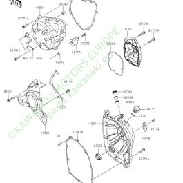 16-Engine Cover(s)