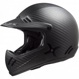MX471 XTRA C SOLID MATT CARBON
