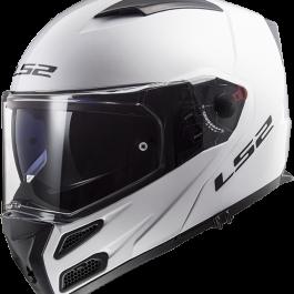 FF324 METRO GLOSS WHITE P/J