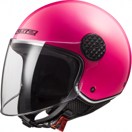 OF558 SPHERE LUX SOLID GLOSS PINK