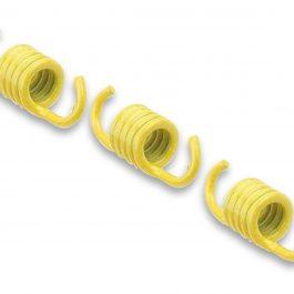 3 muelles embrague Ø 2 amarillos RACING