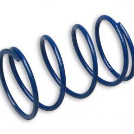 Muelle de polea conducida azul (Ø externo 57,8×91 mm – Ø hilo 4,1 mm – k 6,1)