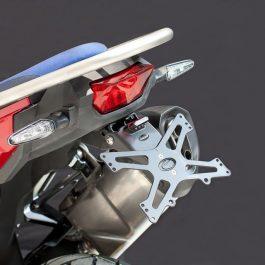 Porta matrícula Honda Africa Twin Adventure Sport