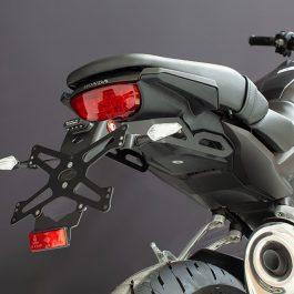 Porta matrícula Honda CB300R '19>