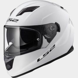 FF320 STREAM EVO GLOSS WHITE