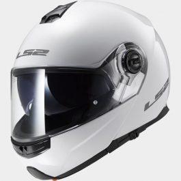FF325 STROBE GLOSS WHITE