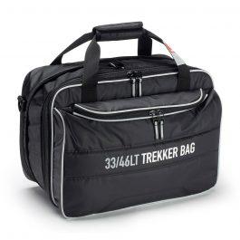 Bolsa interna extensible para maleta Trekker TRK33N y TRK46N