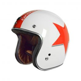 Primo Astro Rojo-Blanco