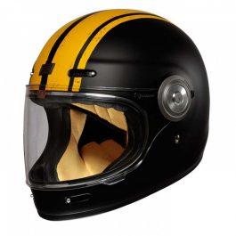 Vega Custom Yellow Black
