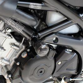 Protectores anti caída Defender Suzuki SV 650 '16