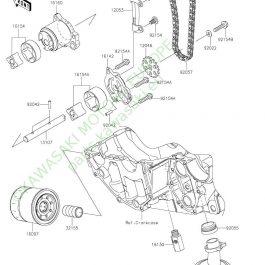 22-Oil Pump