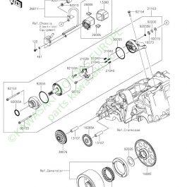 25-Starter Motor