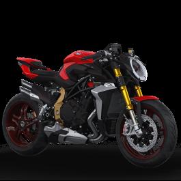 MV Agusta – Brutale 1000 Serie Oro
